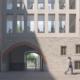 2017 –Projet gagnant, «Not two, not one», Faz Architectes (Genève) & Garcés - de Seta - Bonet arquitectes (Barcelone)